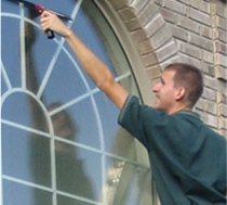 Residential East Lansing Window Cleaner