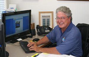 Bob Georgi, Jr. Lansing Window Cleaning Company