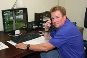 Damon Atlee, HR, AP, Facilities