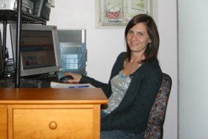 Jessica Newell - Window Cleaning Administrative Assistant