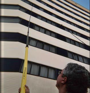 Lansing & Okemos Advanced Pure Water & WaterFed Pole Window Cleaning