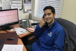 Storefront & Resta;urant window cleaning service coordinator