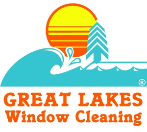 Lansing Window Cleaning Logo