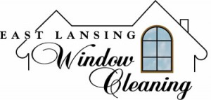 East Lansing Window Cleaning Logo