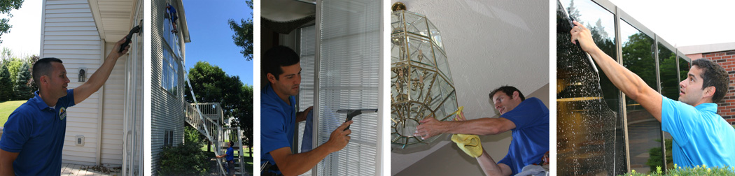Residential and Commercial window cleaning Greater Lansing area Michigan
