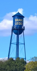 Grand Ledge Water Tower