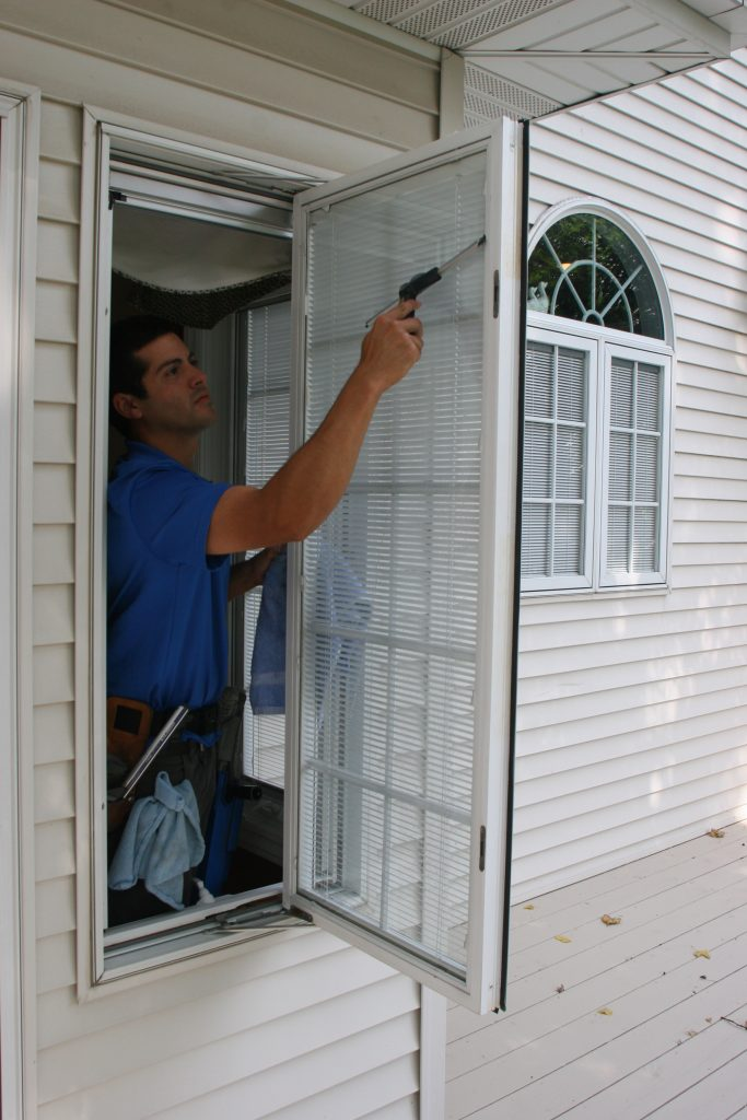 A Career In Window Cleaning Will Train Skilled Trade