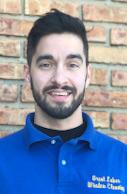 Kiefer Hernandez Residential window cleaner Lansing Okemos