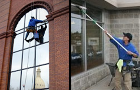 Rope-window-cleaning