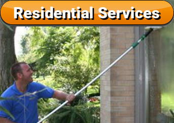 Lansing area Residential Home Window cleaning